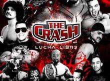 the crash mexicali