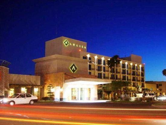 hoteles en mexicali