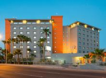 hoteles mexicali