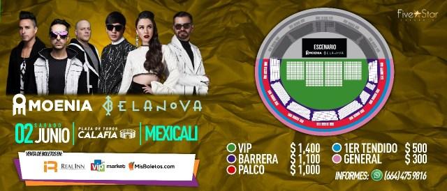 eventos en mexicali