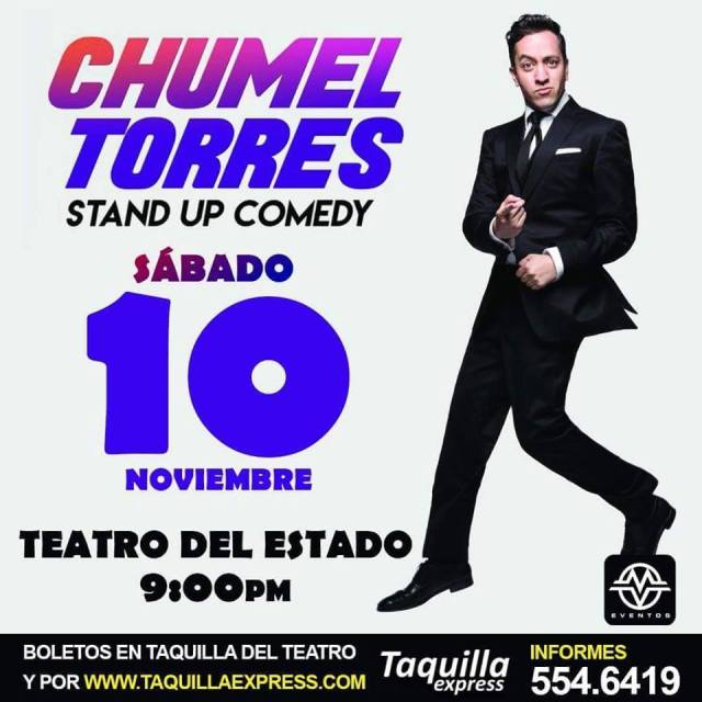 mexicali chumel torres