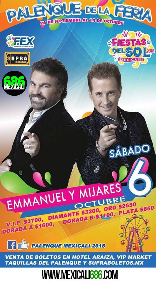 mijares  emmanuel mexicali 2018