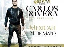 carlos rivera mexicali 2019