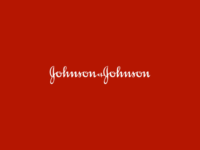 Johnson & Johnson certification