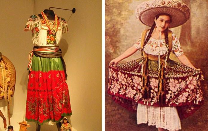 La leyenda de la China Poblana - Mexicanísimo