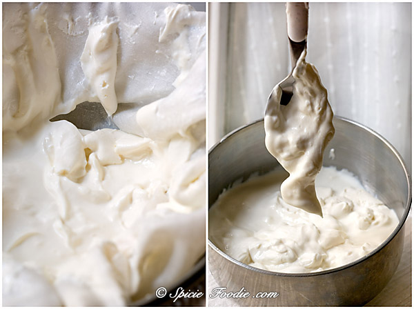 How To Make Greek Yogurt  | #greekyogurt #homemade