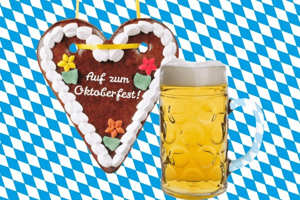 cerveza en Alemania - Oktoberfest