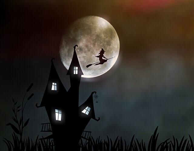 halloween en alemania - origenes