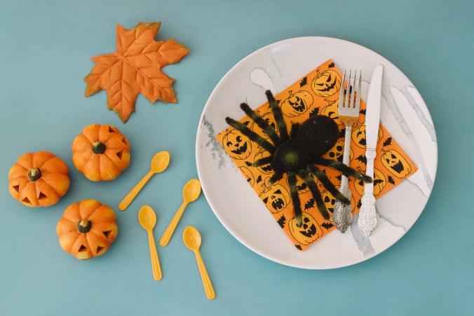 halloween en alemania - recetas