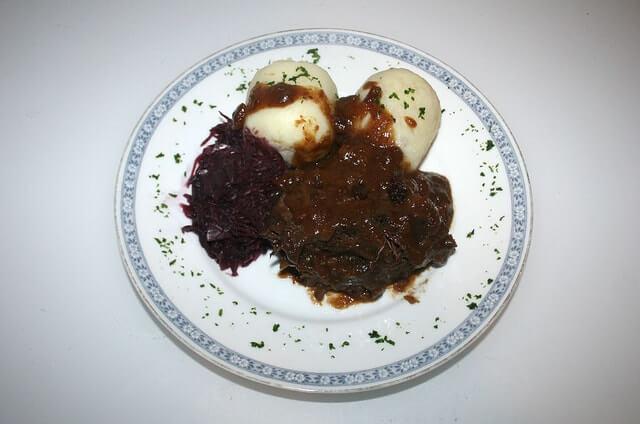 Los mejores restaurantes de comida alemana en Alemania - Colonia