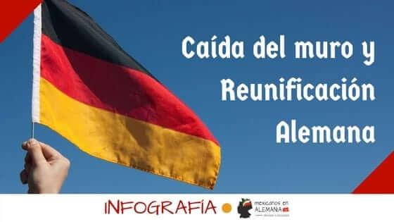 reunificación alemana - portada