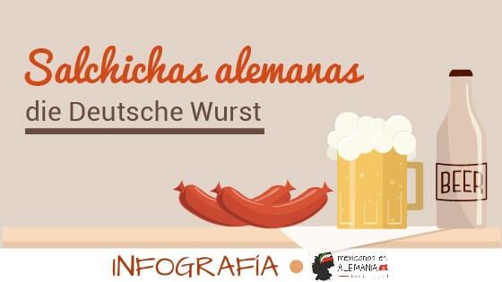 Salchichas alemanas - portada