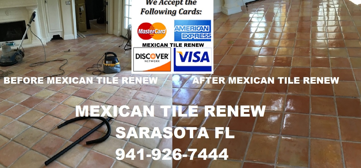 mexican tile renew