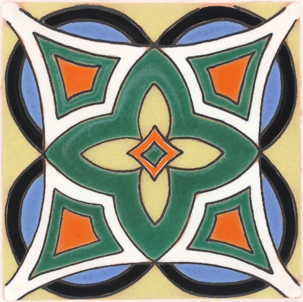 mexican tile ceramic high fired tile