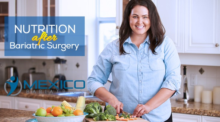 Nutrition After Bariatric Surgery