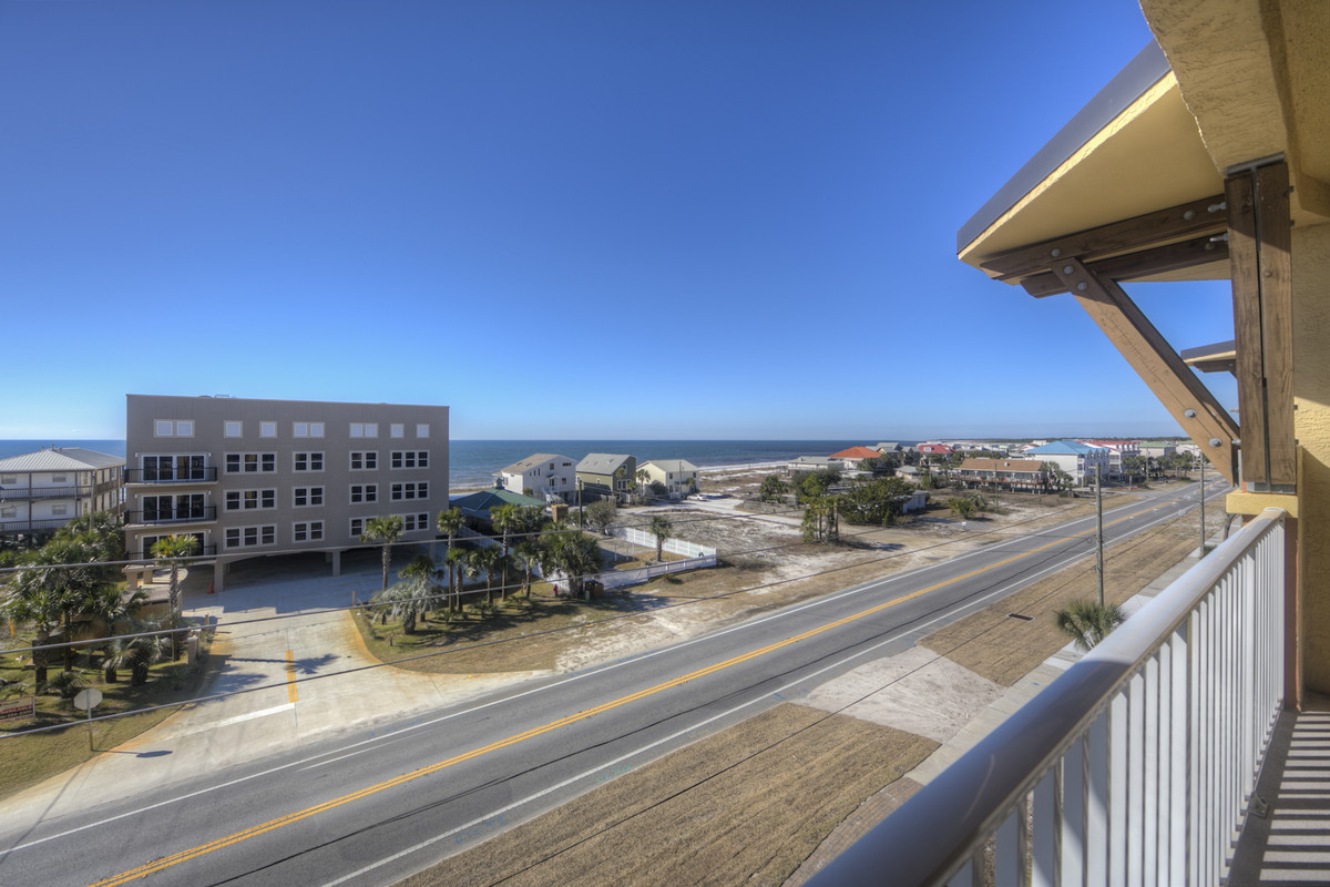 Summerhouse 409 Unfurnished Mexico Beach Vacation Rental Home Mexico Beach Sundance Realty