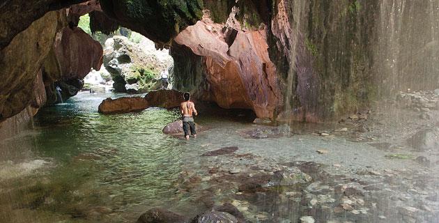 ecoturismo_queretaro_puente_de_dios / Marcos Ferro