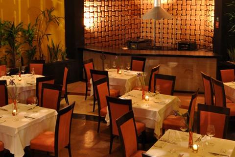 Restaurante Paxia