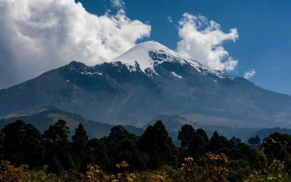 Image result for pico de orizaba