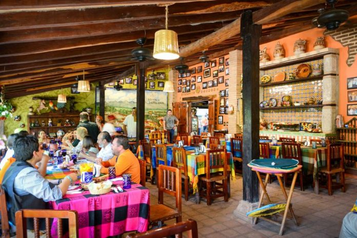 The Inn of Laureanos