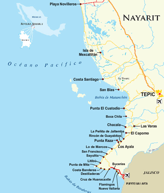 Image result for riviera nayarit