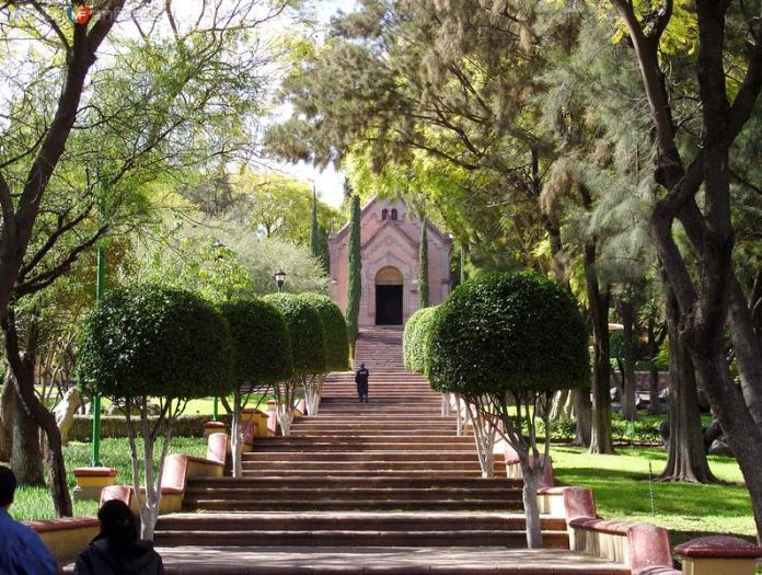 Cerro de las Campanas - Querétaro, Querétaro (MX13337401686974)