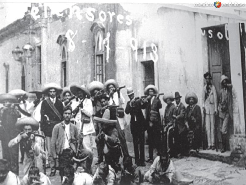 Image result for fusilamiento de Abasolo