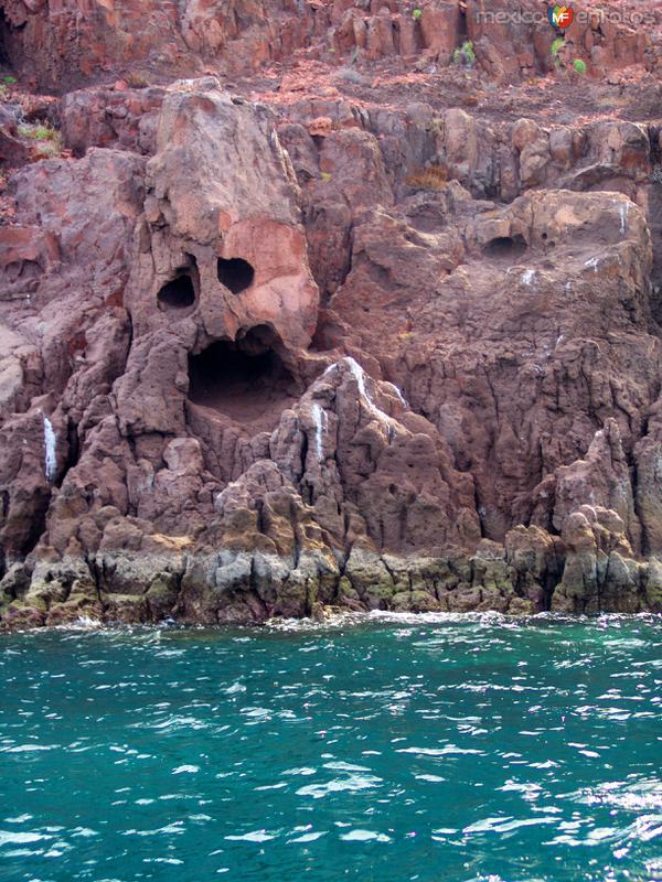 Fotos de Isla Espíritu Santo, Baja California Sur, México: El espíritu de la isla