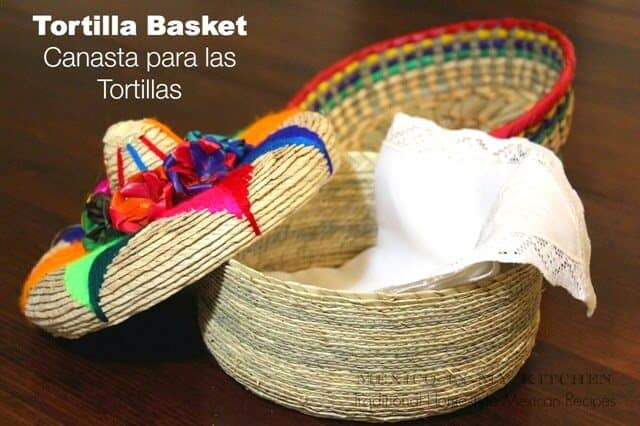 Utensilios de cocina mexicanos tradicionales (II)
