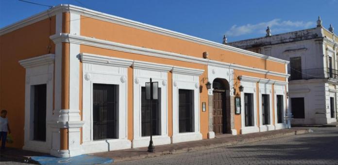 Museos de Sonora: Museo Costumbrista en Álamos.