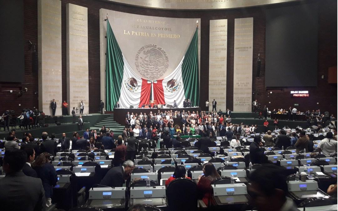 Diputados aprueban reforma de Ahorro para el Retiro