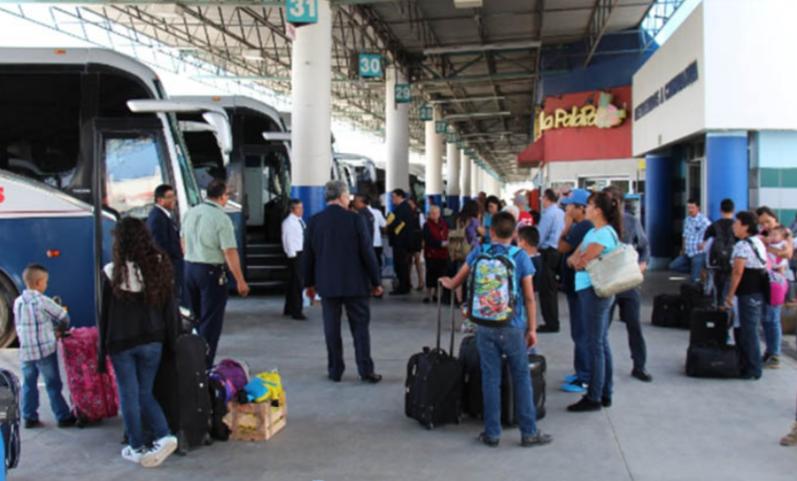 Hasta el domingo, vigentes descuentos  en transporte a estudiantes y maestros