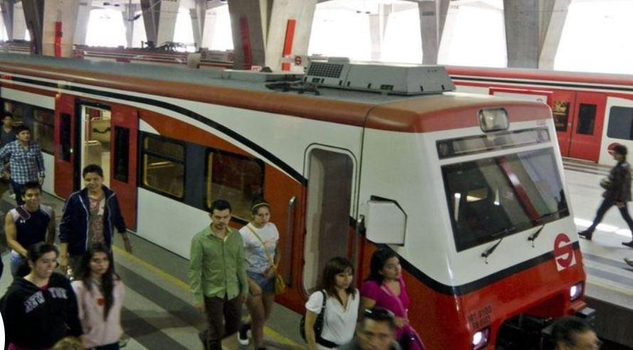 Metro y Suburbano con horario de día festivo este 1 de mayo