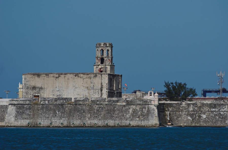 Puerto de Veracruz celebra  500 años de historia