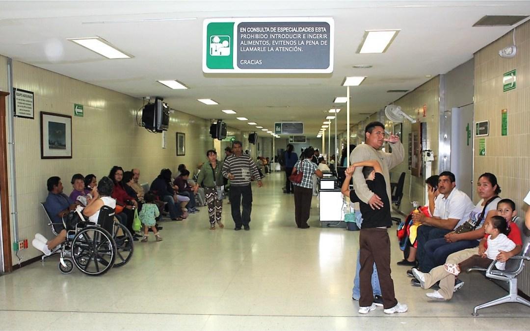 IMSS  trabaja para garantizar entrega de antirretrovirales