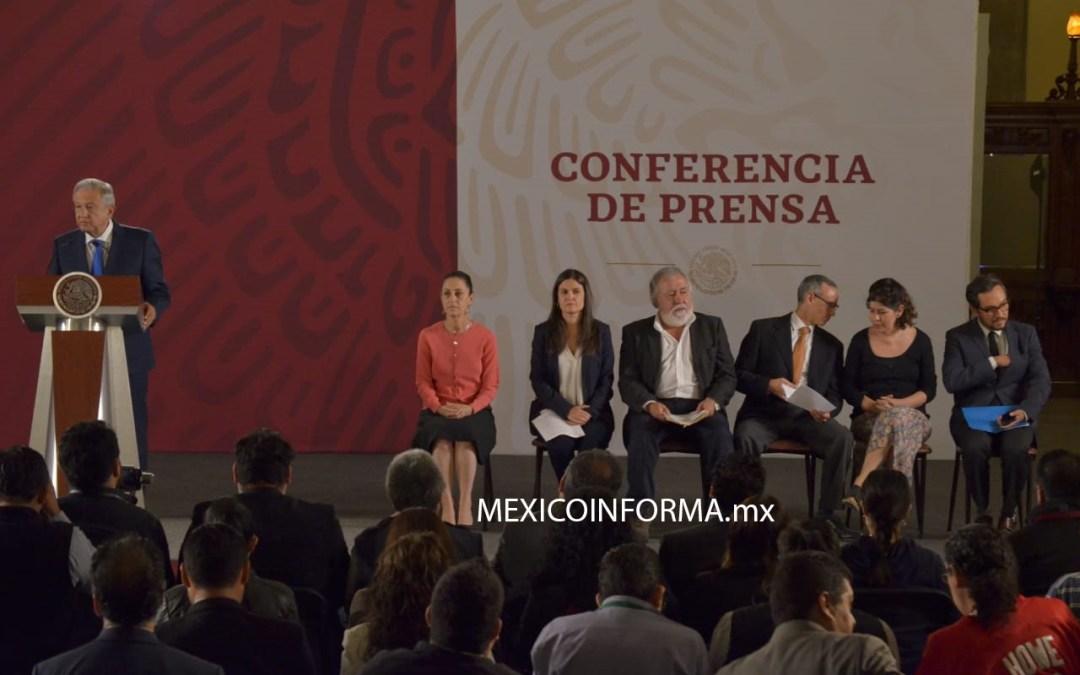 Garantizará López Obrador derecho a educación