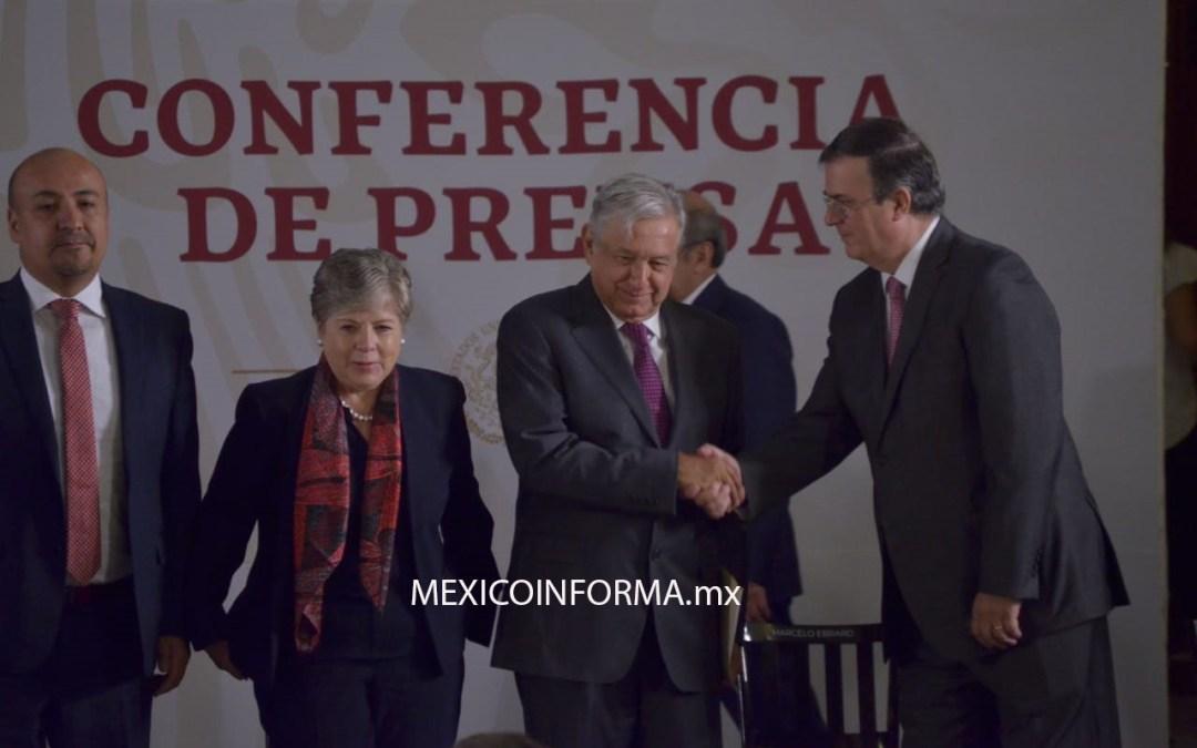 Va López Obrador por mantener estrecha relación con Centroamérica