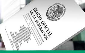 Publican decreto sobre Estrategia Nacional de Seguridad Pública
