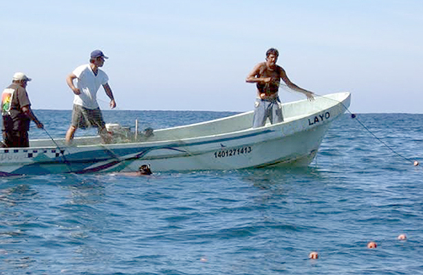 Define Sader zona de refugio pesquero aBanco Chinchorro, Q. Roo