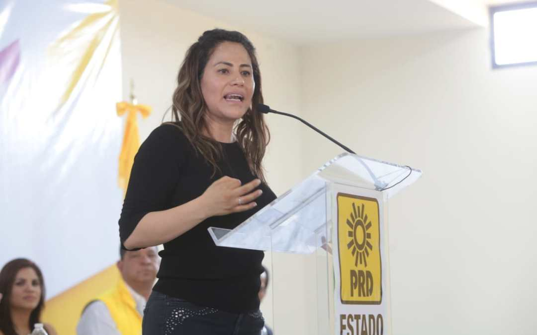 Arranca proceso de afiliación del PRD en el Estado de México