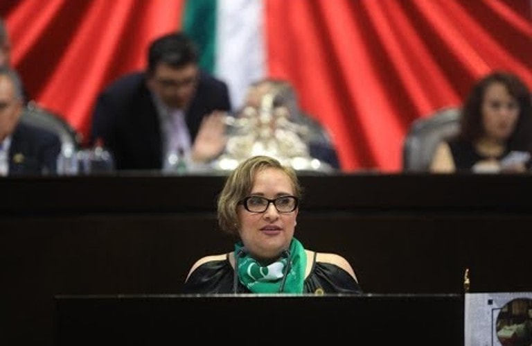 Lamentan diputados que 4T endurezca políticas migratorias