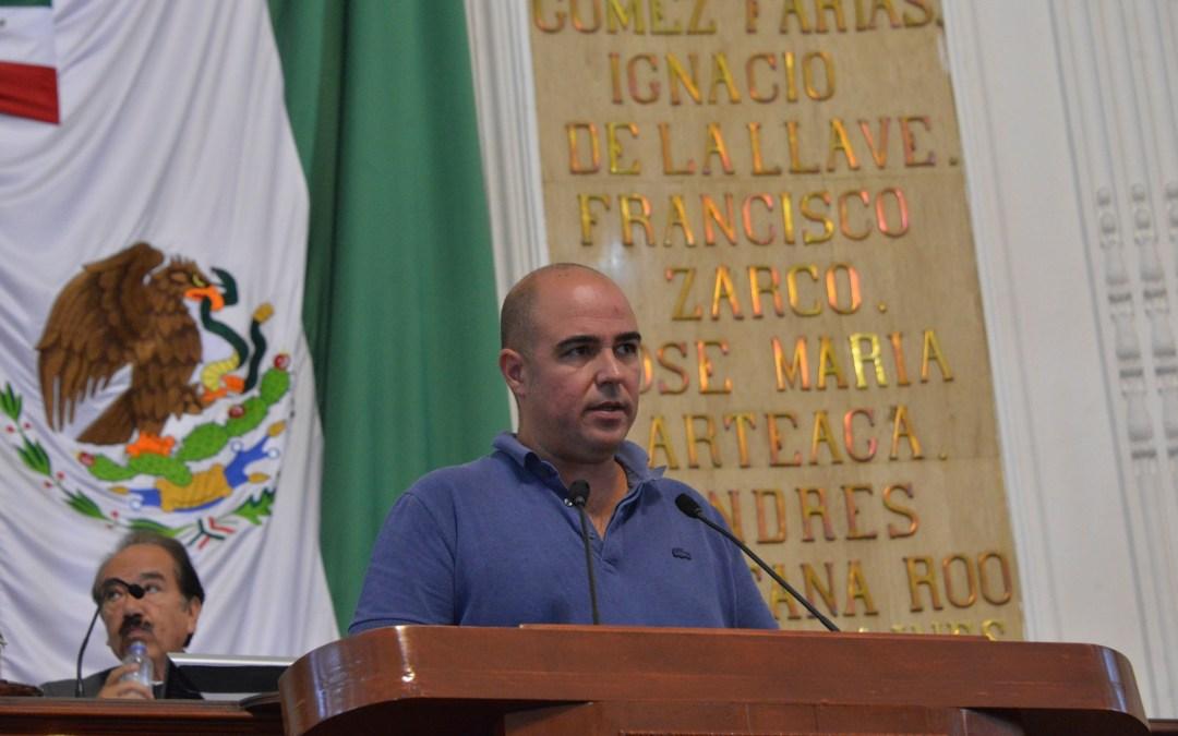 Diputados exhortan a alcaldías a cumplir ley de transparencia