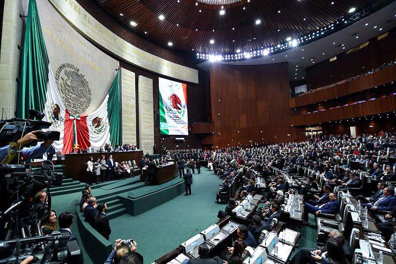 Diputados van por protección de derechos humanos