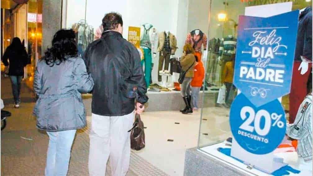 Por Día del Padre comercios esperan derrama económica por 544 mdp