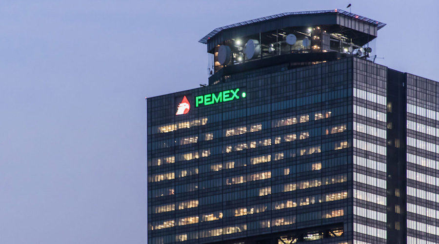 PEMEX obtiene logros contundentes en primeros seis meses