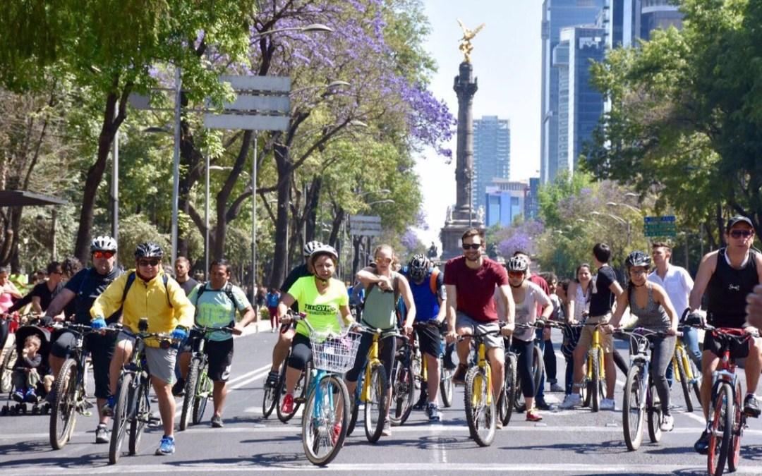 Anuncian 'Gran Rodada' ciclista el próximo sábado