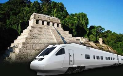 Promueve Sectur en Los Angeles Tren Maya y Tianguis Turístico