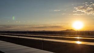 Prestan 200 mdd a IEnova para financiar proyectos de energía solar en México