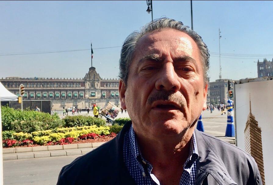 AMLO debe defender decisiones soberanas con dignidad: Ortega