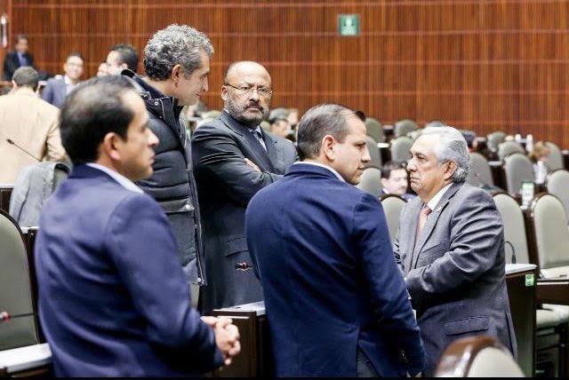 Reforma Fiscal de gran calado, haría un México más fuerte: PRI
